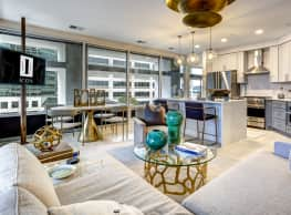 Icon Norfolk Apartments - Norfolk