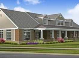 Briar Green Apartment Homes - Durham