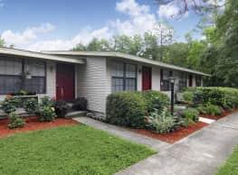 Villas At Mandarin Bay Apartments - Jacksonville