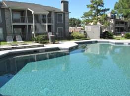 Brooke Hollow Condominiums - Baton Rouge