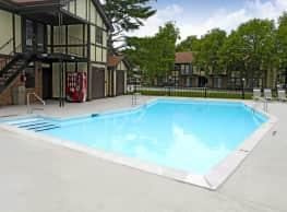 Devonshire Apartments - Louisville