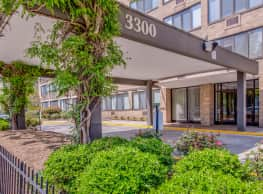 Park Monroe Apartments - Washington