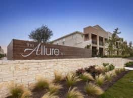 The Allure - Cedar Park
