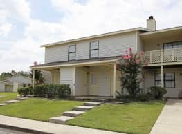 Creekside Apartments Pensacola Fl