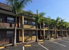 Villas at 17th - Kissimmee