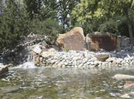 Cascade Springs - West Jordan