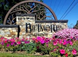 Biltmore-Beaumont Apartments - Spokane