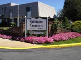 Shillington Commons Apartments - Shillington
