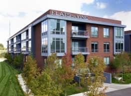 Flats On Vine Apartments - Columbus