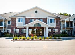 Emerald Park & Emerald Woods Senior Apartments - Plainwell