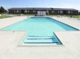 Bellaire Apartments - Lawton