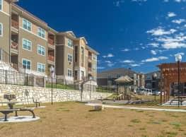 Sansom Ridge Apartments - Fort Worth