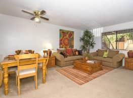 Butterfield Apartments - Flagstaff