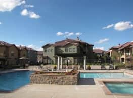 Castilleja Apartments El Paso Tx