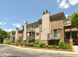 Pinetree Apartments - Dayton