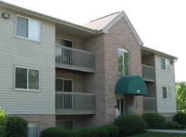 Windsor Place - Dayton