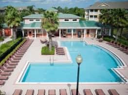 Trinity Palms - New Port Richey
