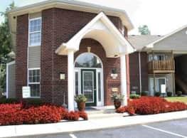 Walnut Grove - Louisville