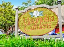 Magnolia Gardens - Savannah