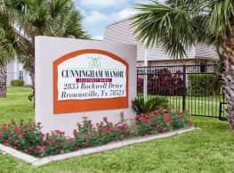 Cunningham Manor Apts - Brownsville