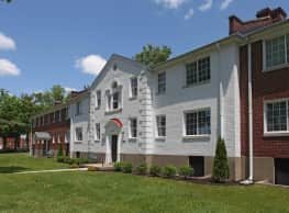 Heritage Green - Louisville