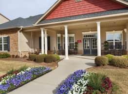West Park Apartments - Fayetteville