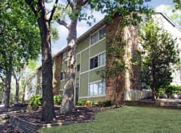 Timberline Apartments - Kansas City
