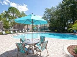 Pinewood Park Apartments - Kissimmee