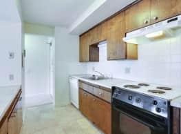 Berkley Manor Apartments - Buffalo