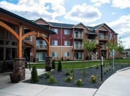 The Homestead Apartment Homes - Spokane Valley