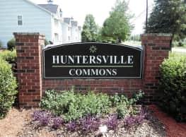 Huntersville Commons - Huntersville