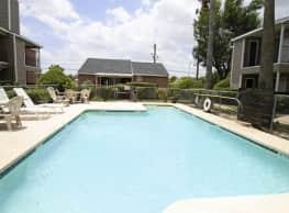Yardarm Apartment Homes - Corpus Christi