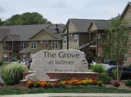 The Grove at Latimer - Bloomington