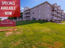 Platinum Valley Apartments - Sioux Falls