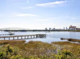 Pier5350 - Jacksonville