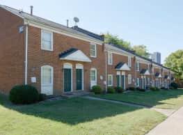 Jefferson Townhouses - Richmond