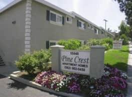 Pinecrest Apartments - La Mirada