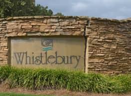 Whistlebury - Athens
