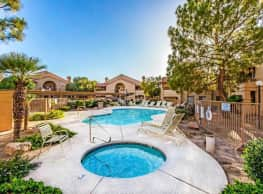 Coronado Villas - Tucson