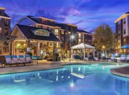 Wesley Village Apartments - Charlotte