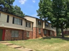 Huntington Hills - Memphis