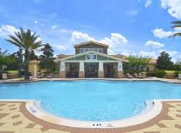 Greene Bartram Park - Jacksonville