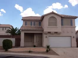 We expect to make this property available for show - Henderson