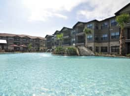 Legacy Brooks Resort Apartments - San Antonio