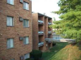 Field Terrace Apartments - Cheviot