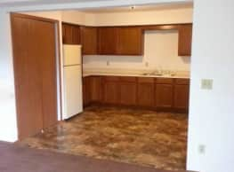James Street Apartments - Slinger