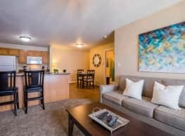 Polo Club Apartments - West Des Moines