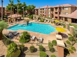 Courtney Village at Papago Park - Phoenix