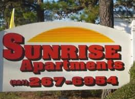Sunrise Apartments - Titusville