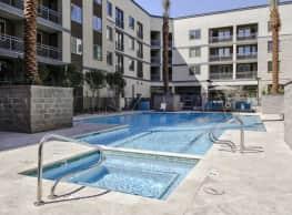 Peak 16 Apartments - Phoenix